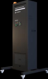 Sterylis ULTRA-300/850