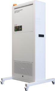 Sterylis VS-600/1500