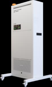 Sterylis VS-800/1800